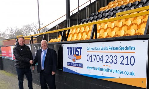PARTNERSHIP | Trust In Equity Release