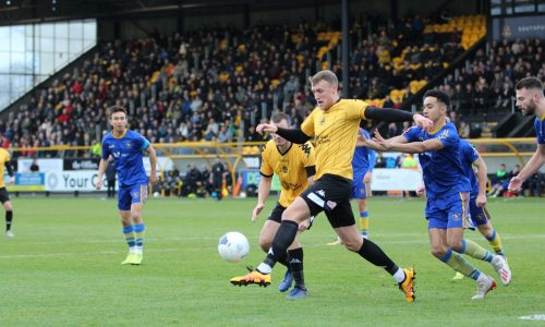 PREVIEW | Eyes On The Tigers