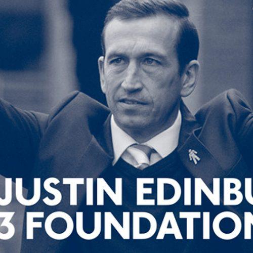COLLECTION | Justin Edinburgh Foundation