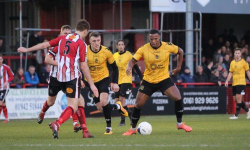 REPORT | Alty Loss