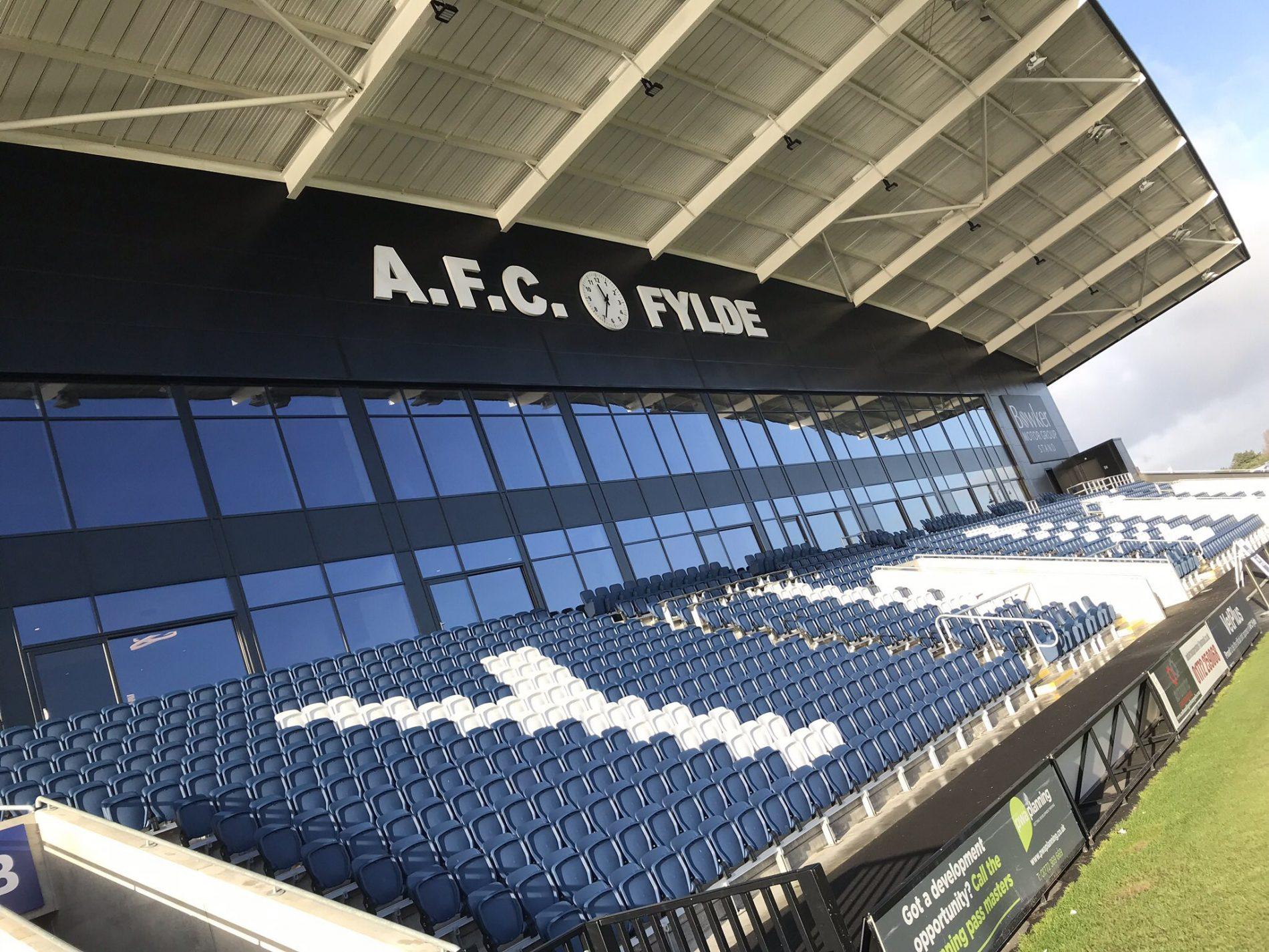 IN FOCUS | AFC Fylde