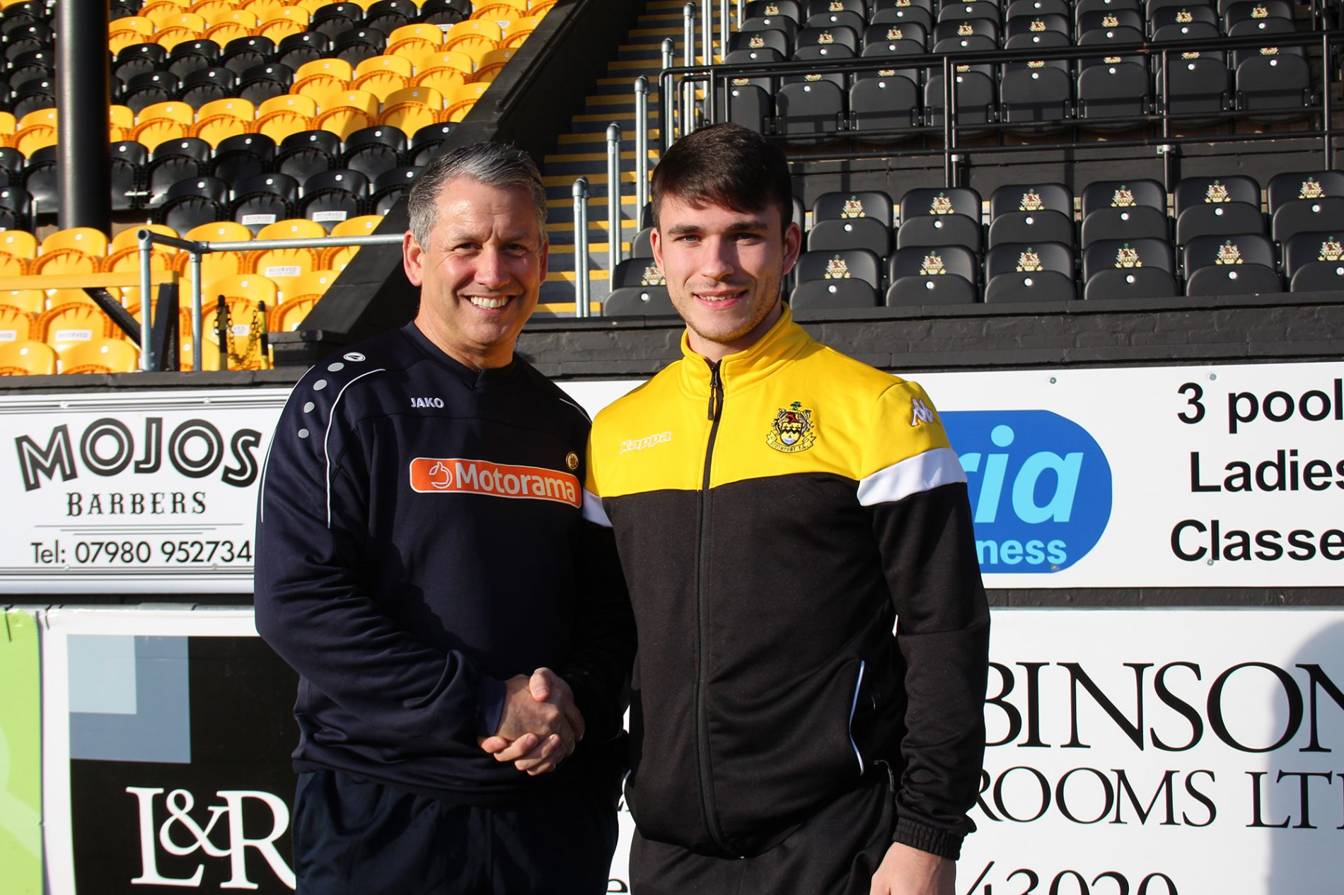 INTERVIEW | Jack's New Deal