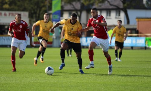 UPDATE | Brackley Away