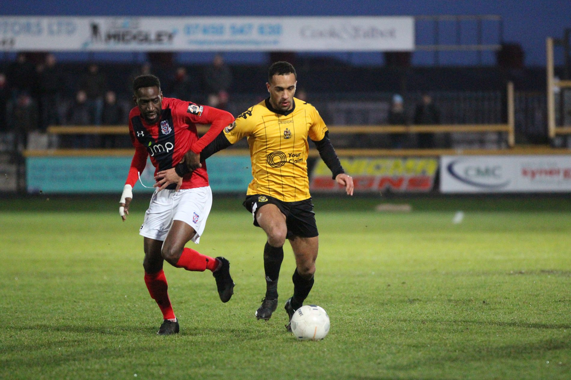 REPORT | Disappointment At Home