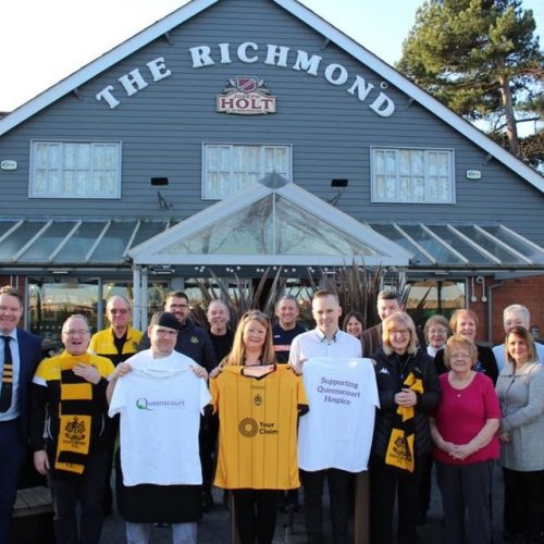 PARTNERSHIP | The Richmond