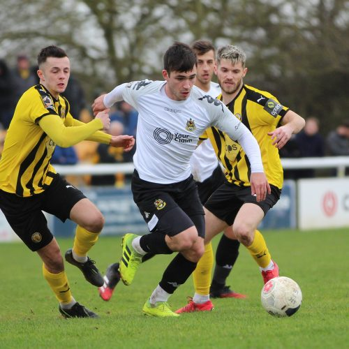 REPORT | Edged Out