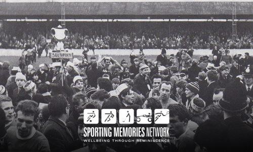COMMUNITY | Sporting Memories Launch
