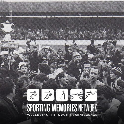 COMMUNITY   Sporting Memories Launch