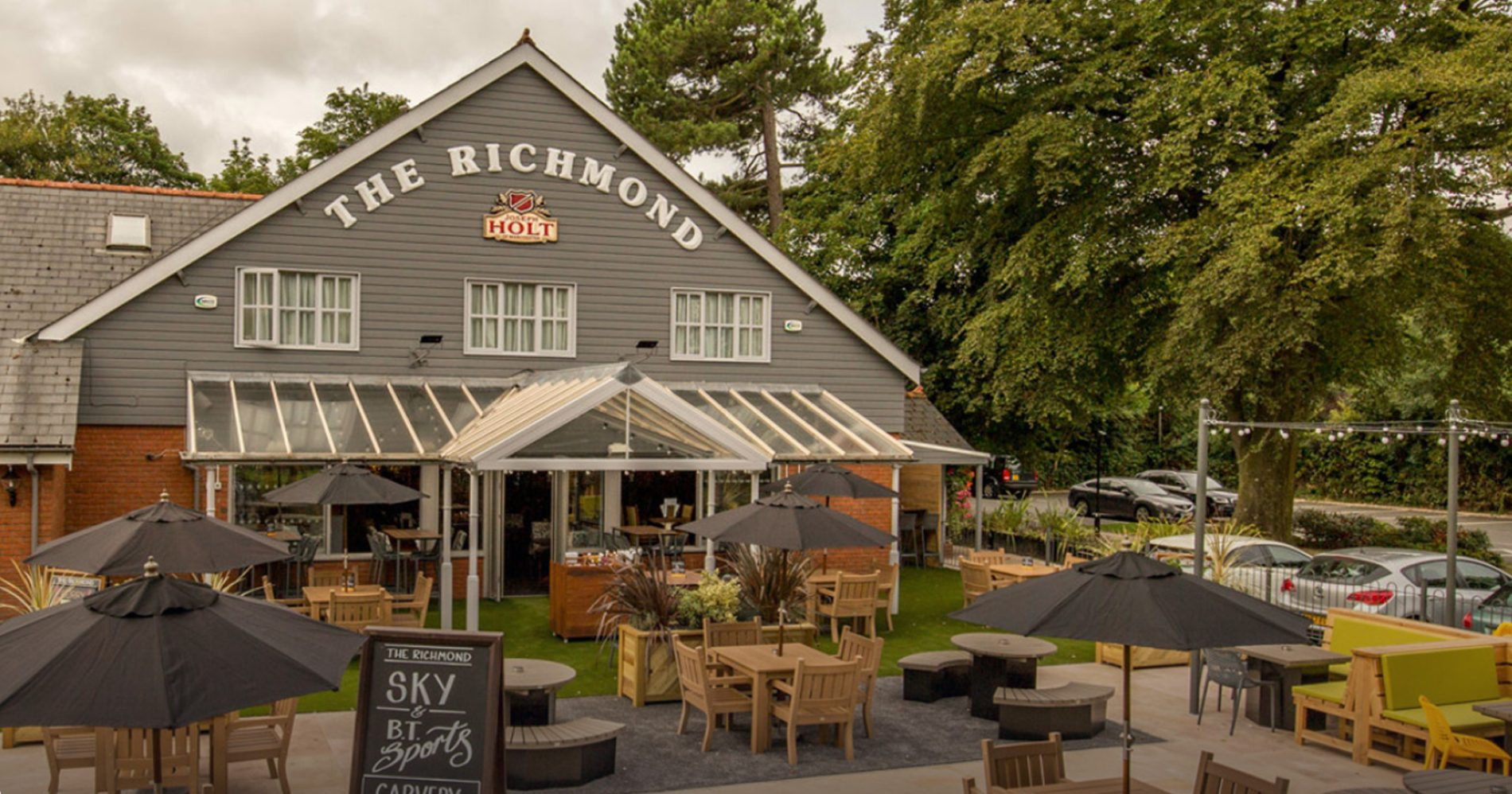 OFFER | The Richmond