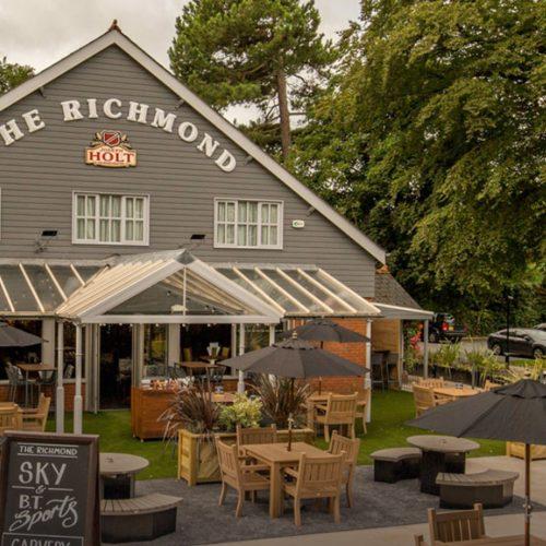 OFFER | The Richmond