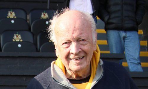 BIRTHDAY | Happy 90th, Arthur!