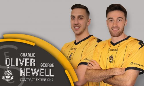 EXTENSIONS | Oliver & Newell