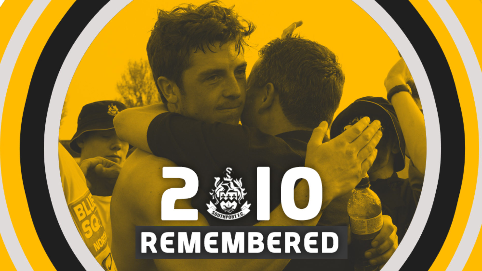 2010 REMEMBERED | Powelly's Memories