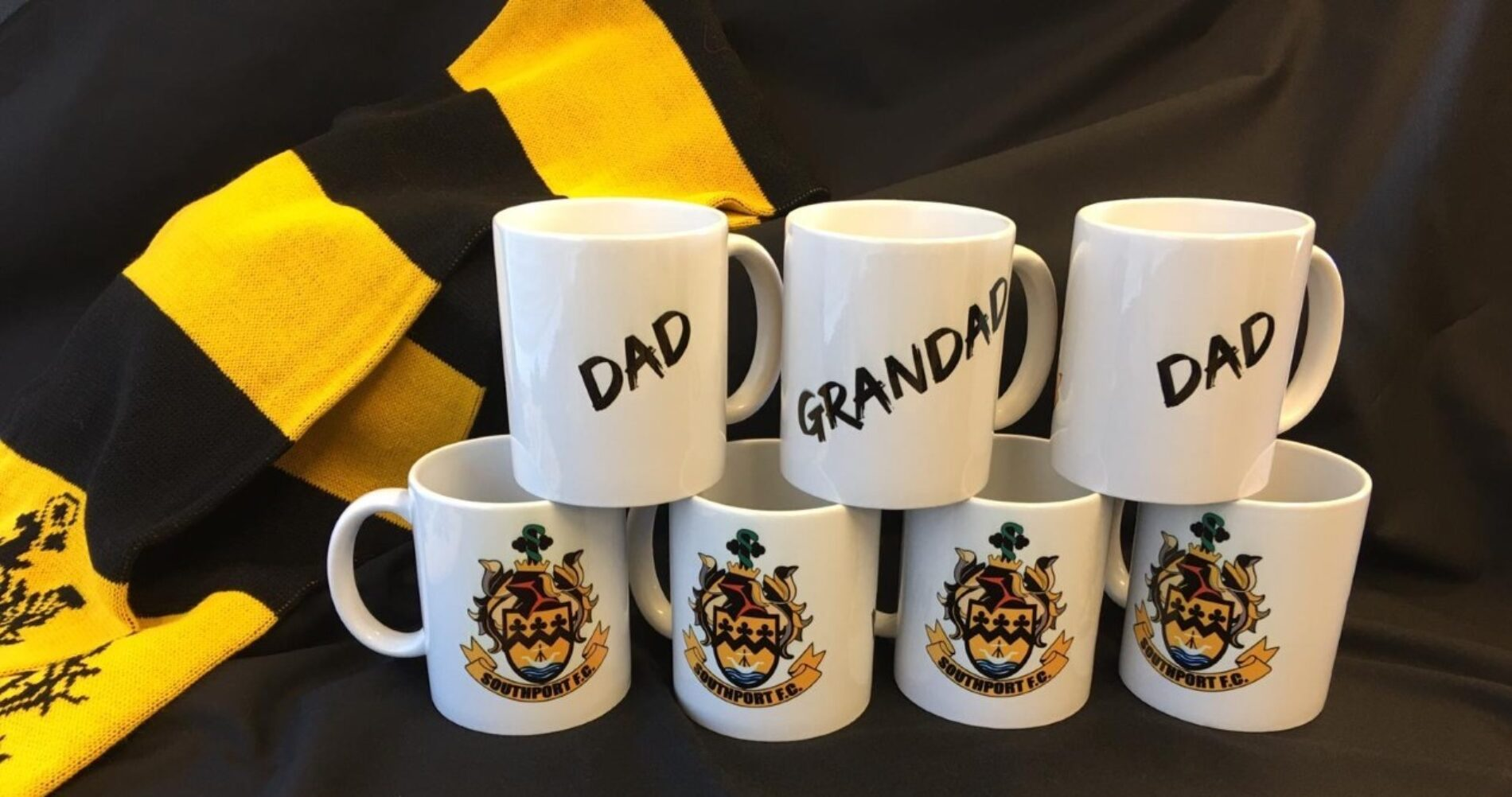 ONLINE SHOP | Father's Day Soon!