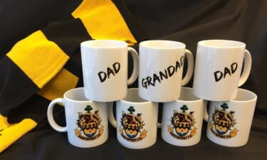 ONLINE SHOP | Fathers Day Soon!