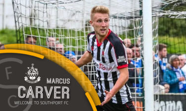 WELCOME | Marcus Carver Signs!