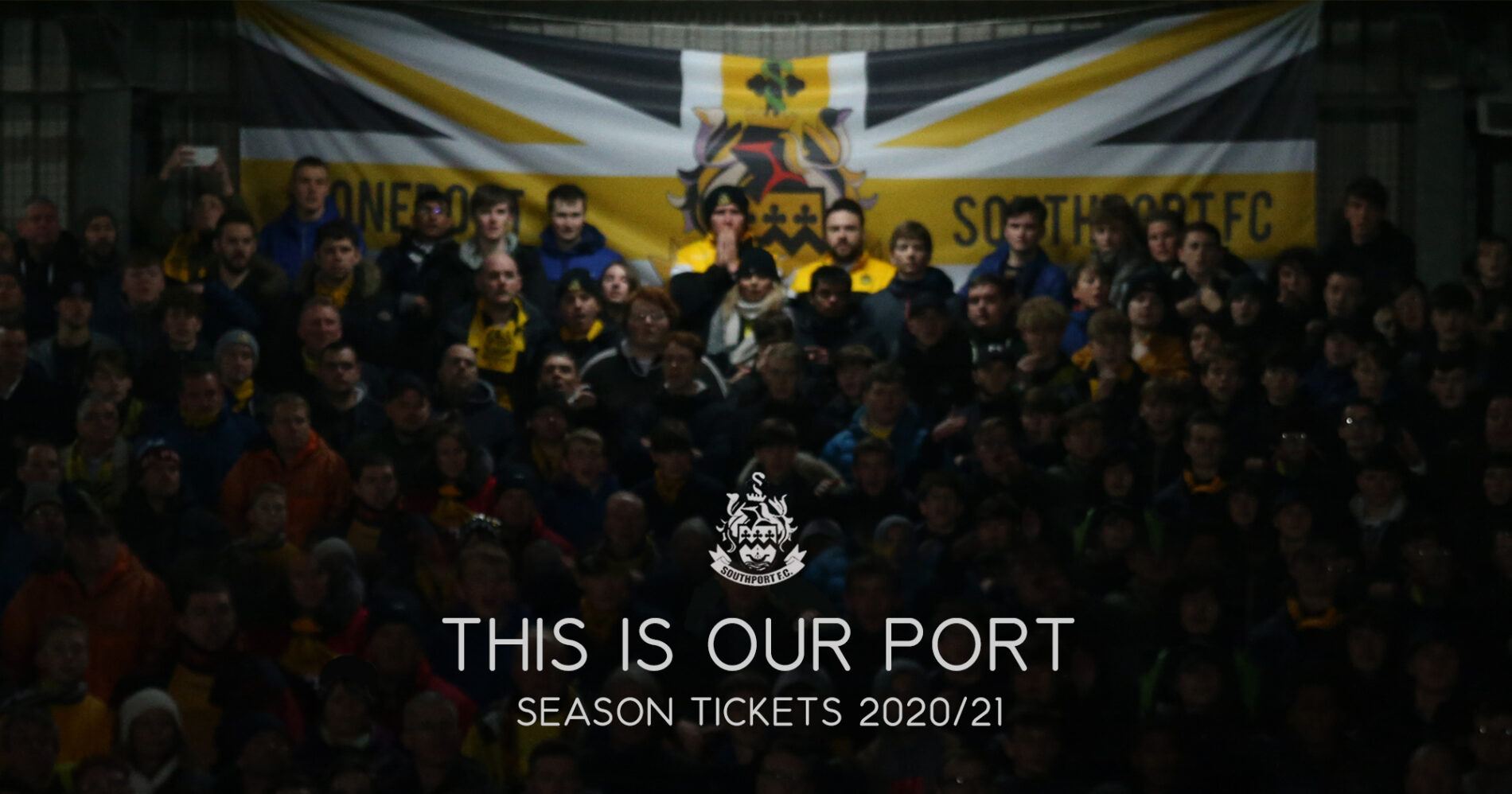 INFORMATION | Season Ticket Holders