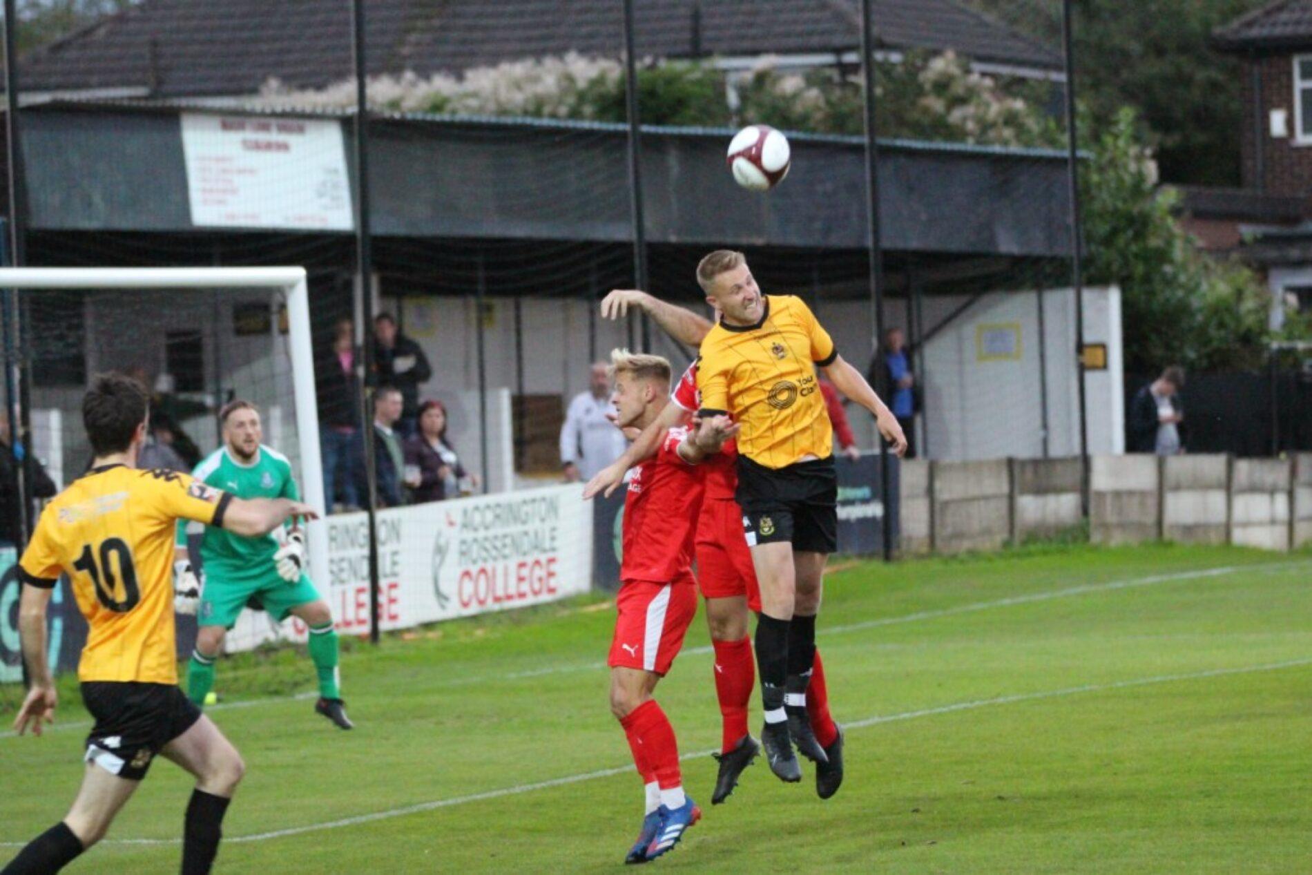 REPORT   Away Day Win