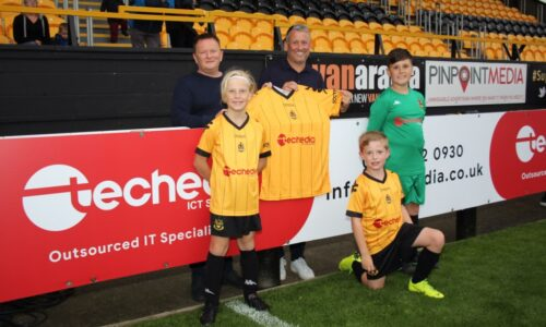 VIDEO | Junior & Ladies Kit Launch