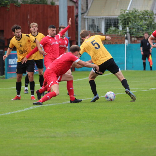 REPORT | AFC Liverpool 0 Southport 4