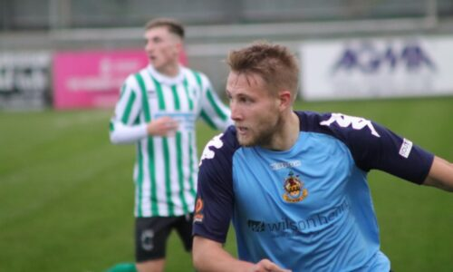 INTERVIEW | Marcus Carver After Blyth