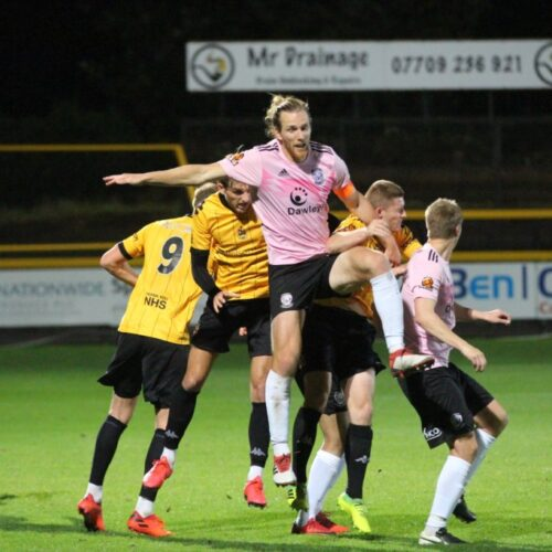INTERVIEW | Liam Watson After Hereford