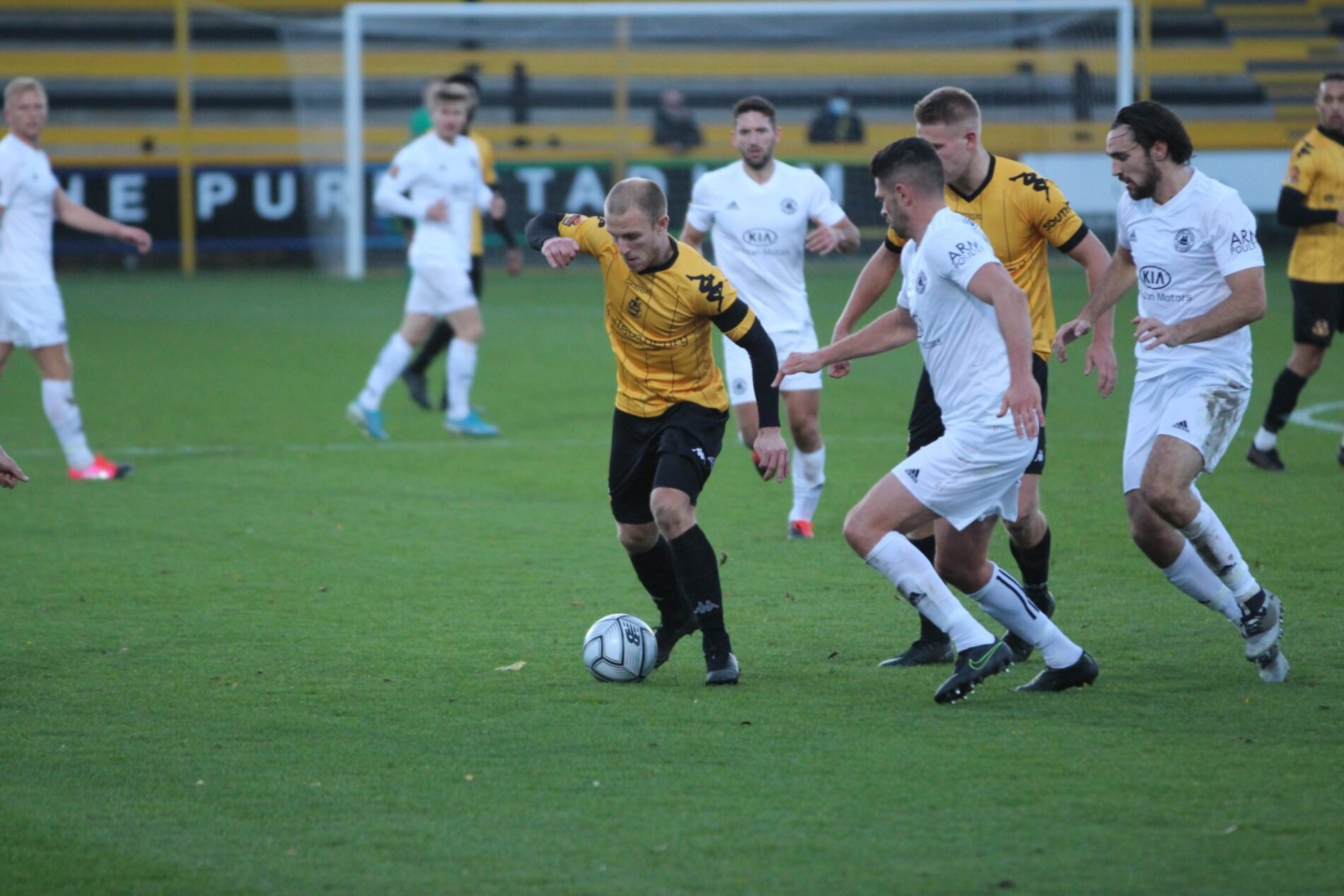 PREVIEW | Midweek Clash