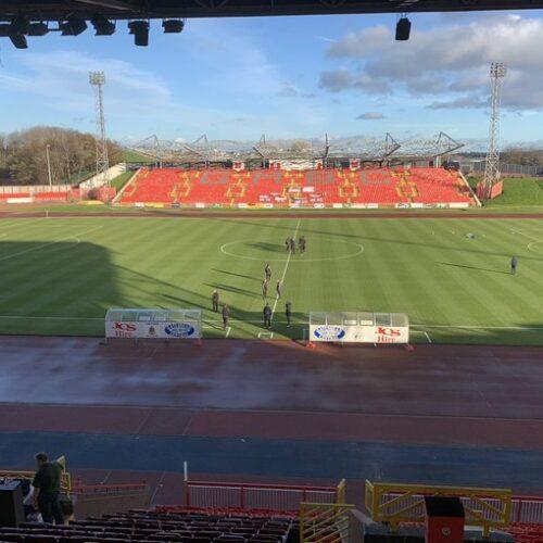 REPORT & REACTION | Gateshead 4 Southport 1