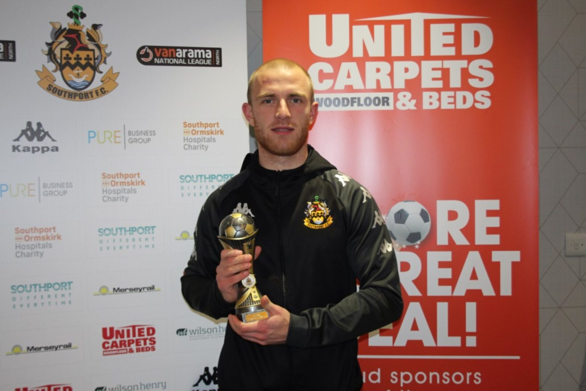 PREMIER WEALTH | Man Of The Match