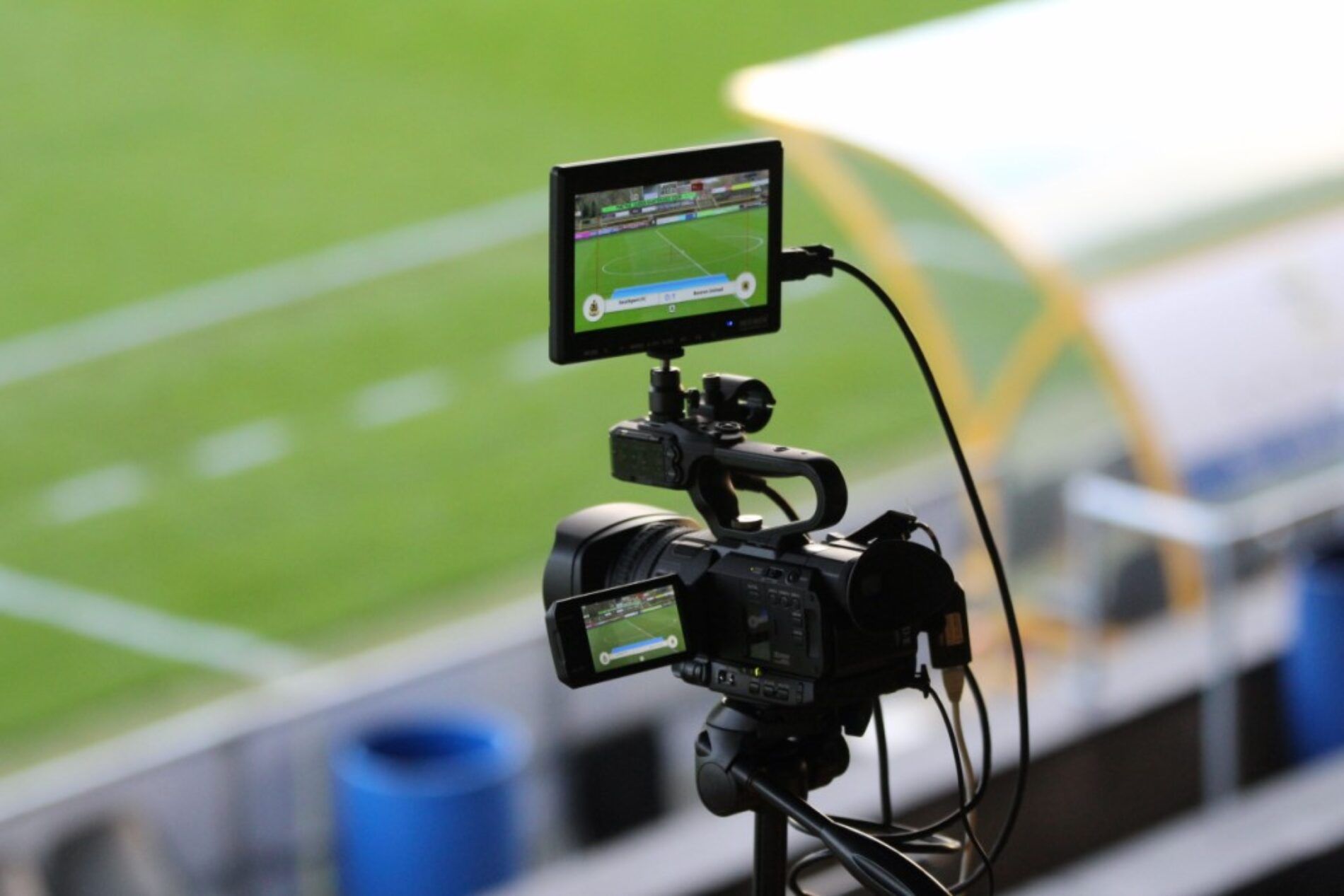 STREAM | Gateshead v Southport