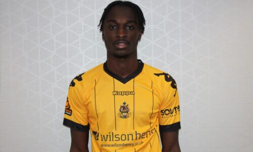 INTERVIEW | Cameron Antwi